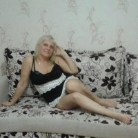 Зина Даренкова
