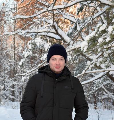 Ilya, 26, Kovylkino