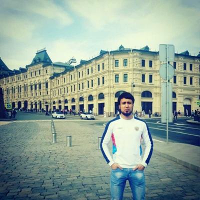 Abdulloh, 24, Uglich