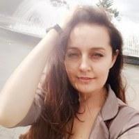 Фотография Светланы А ВКонтакте