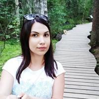 Цыганкова Ольга