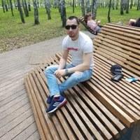 Фотография анкеты Дениса Дорожинского ВКонтакте