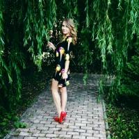 Фото профиля Ани Постернаковой