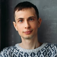 Роман Никулин