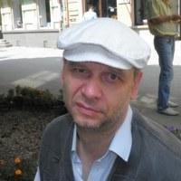 Фотография Виктора Блажиевского