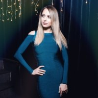 Фотография профиля Karinochka Milevskaia ВКонтакте