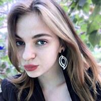 Личная фотография Валентины Ерчковой