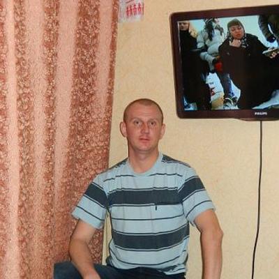 Максим, 37, Bryansk