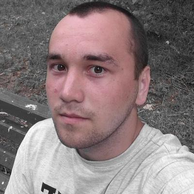 Руслан, 24, Asipovichy