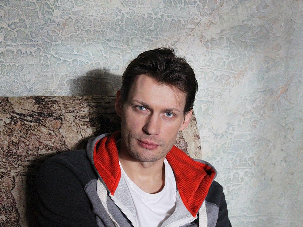 Сегодня день рождения отмечает Волков Александр Геннадьевич.