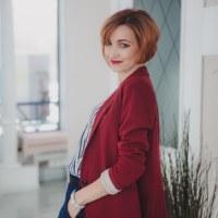 Фотография Риммы Матвеевой
