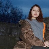 Личная фотография Юлии Нагорновой