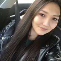 Жаманбаева Асель