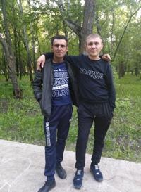 Саетгараев Ринат