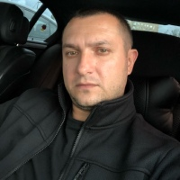 Фото профиля Сергея Михайловича