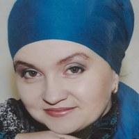 Фотография анкеты Саиды Гайнутдиновой ВКонтакте