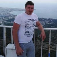 Илья Чубаров