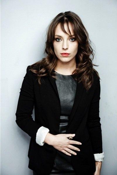 Фото подборка с актрисой Анной Поповой.