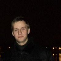 Личная фотография Михаила Гордеева