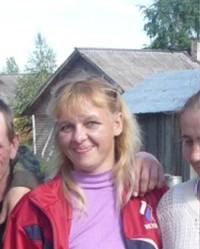 Лесонен Ольга