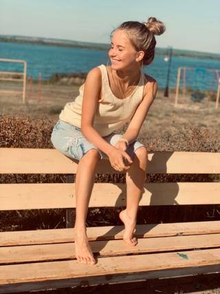 Алиса Кожикина фотография #45
