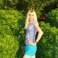 Фотография профиля Евгении Марковой ВКонтакте