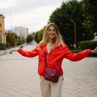 Фото профиля Инны Крескиян