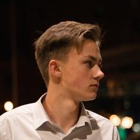 Фото профиля Егора Фокина