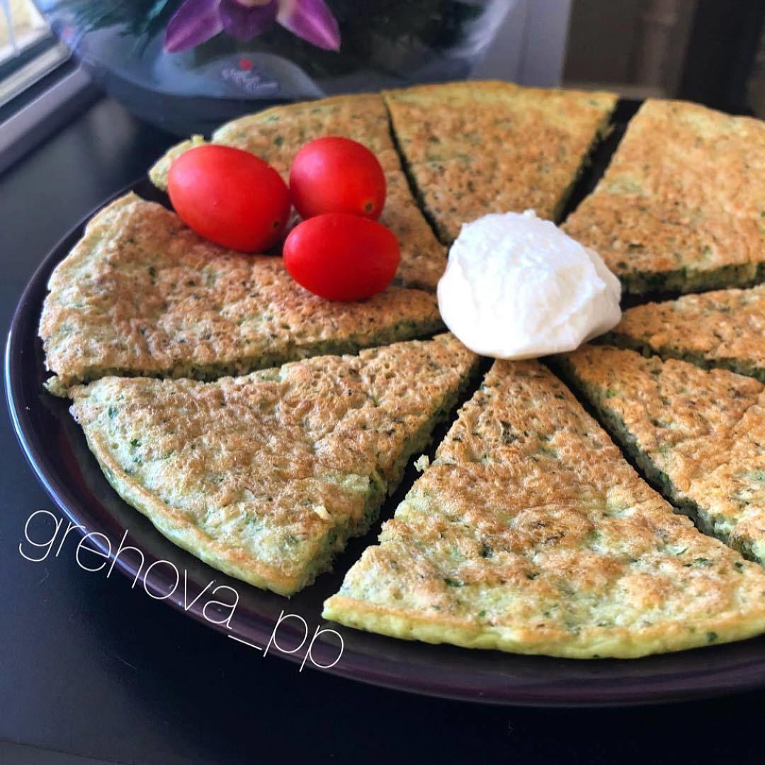 Овсянка- идеальный завтрак