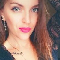 Валентина Арнет-Акимова