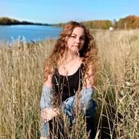 Анжелика Просвирова