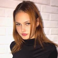 Алина демидова работа моделью в иркутске