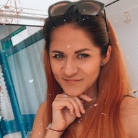 Личная фотография Юлии Щербань ВКонтакте