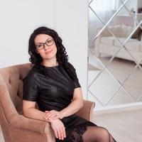 Личная фотография Светланы Колпаковой