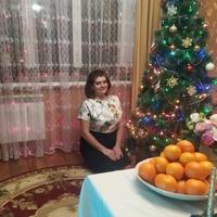 Фото профиля Оксаны Равкович