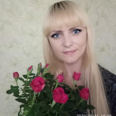 Elena, 37, Magnitogorsk