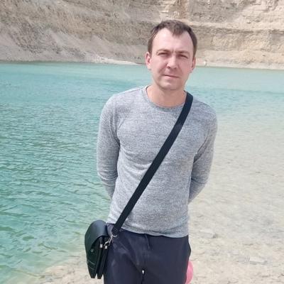 Евгений, 31, Novokuybyshevsk