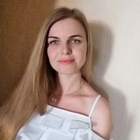 Личная фотография Елены Карповой