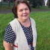 Анна Плехова