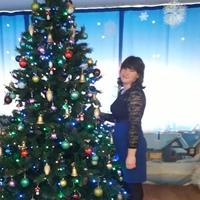Фото профиля Марины Худолеевой