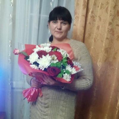 Ekaterina, 30, Pristen'