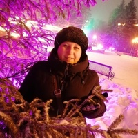 Фото профиля Светланы Овчинниковой