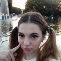 Фото Саши Волобуевой