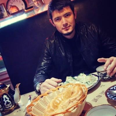 Расул, 24, Ivanovo