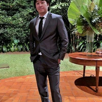 Zhang Reymond