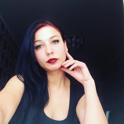 Вика-Арькова, 26, Kamensk-Shakhtinskiy