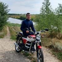 Dmitry Malyavin