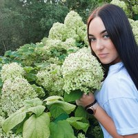 Фотография Александры Елагиной ВКонтакте