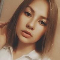 Личная фотография Эвелины Долгополовой