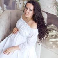 Фотография Екатерины Подбуцкой ВКонтакте